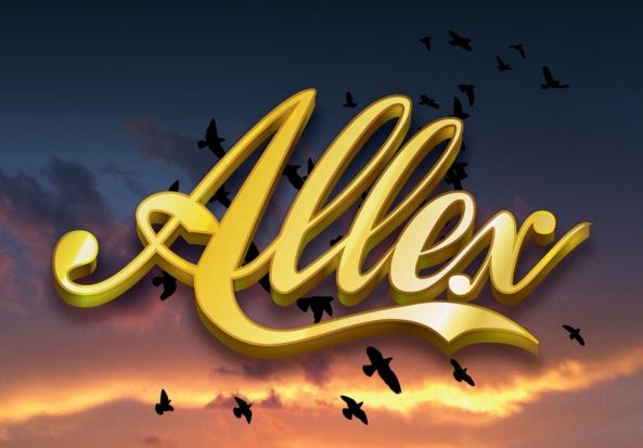 Allex+