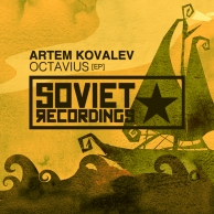 Artem Kovalev - Octavius EP