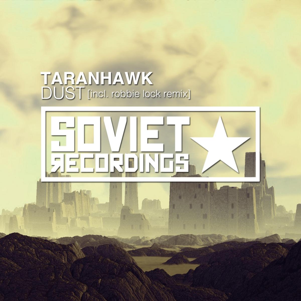 Taranhawk - Dust