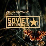Artem Kovalev - Eden EP