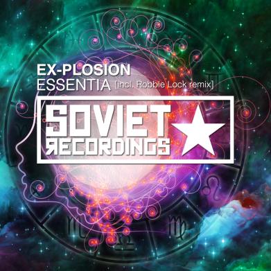 Ex-Plosion - Essentia