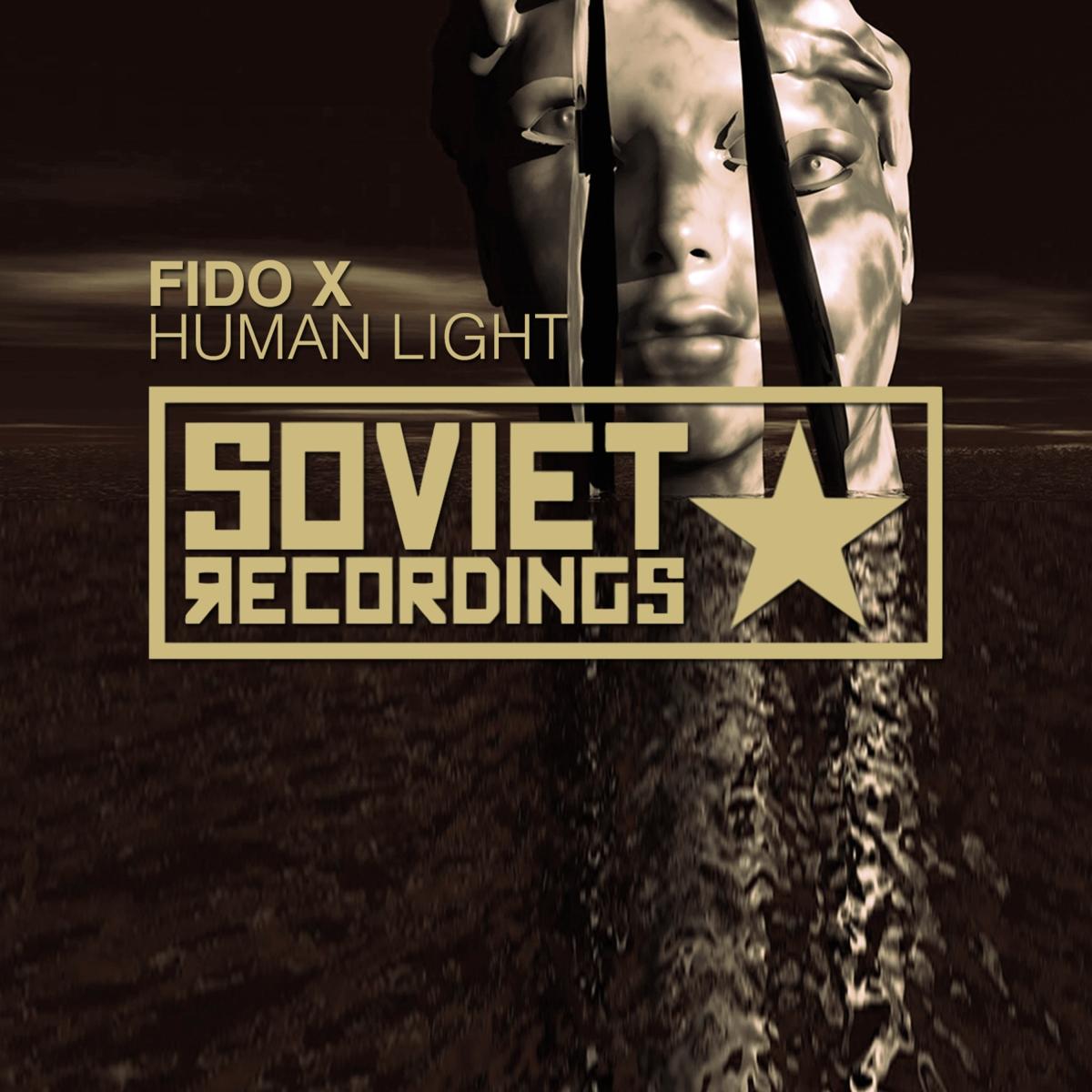 Fido X - Human Light