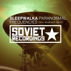 Sleepwalka - Paranormal Frequencies