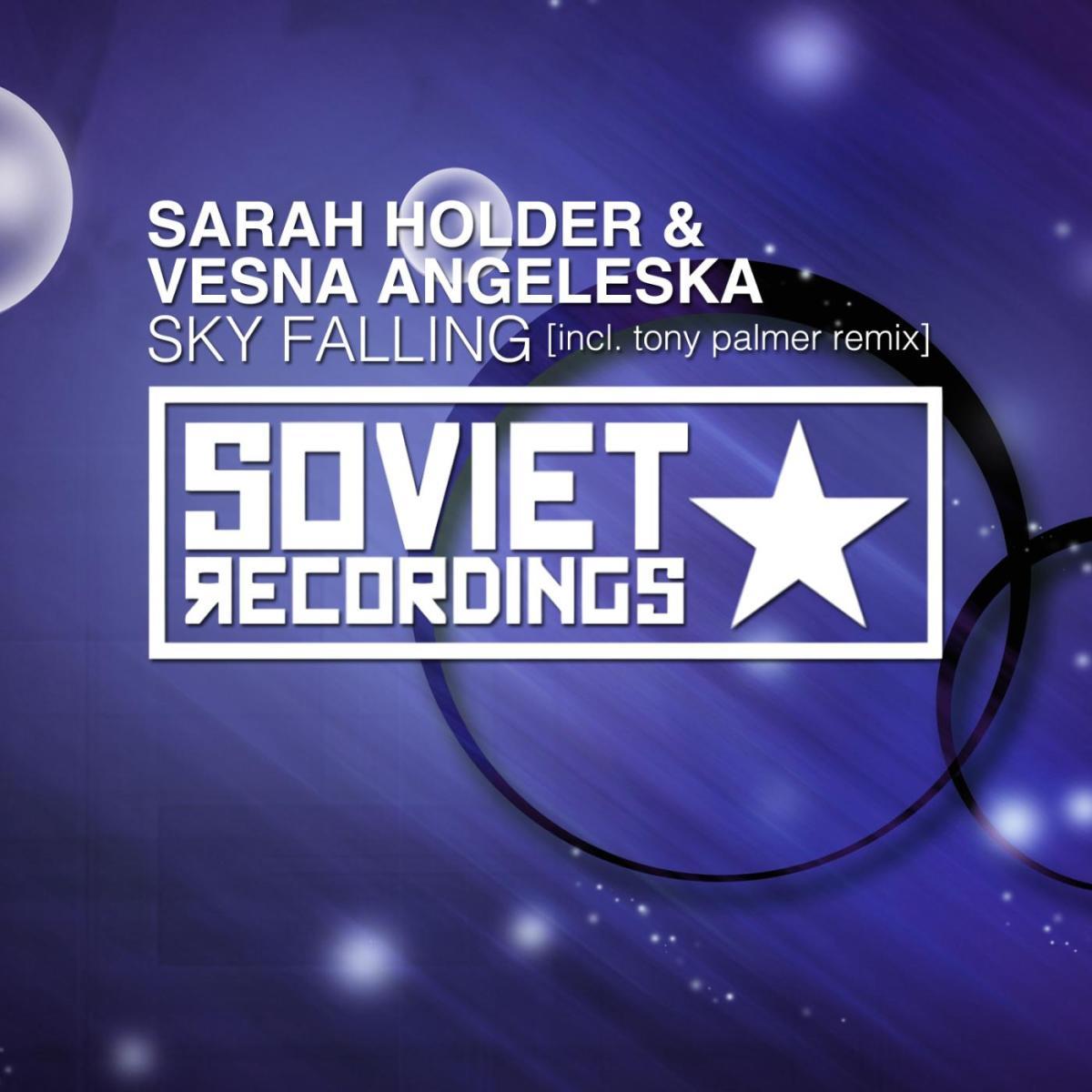 Sarah Holder & Vesna Angeleska - Sky Falling