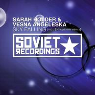 Sarah Holder & Vesna Angeleska - Sky Falling