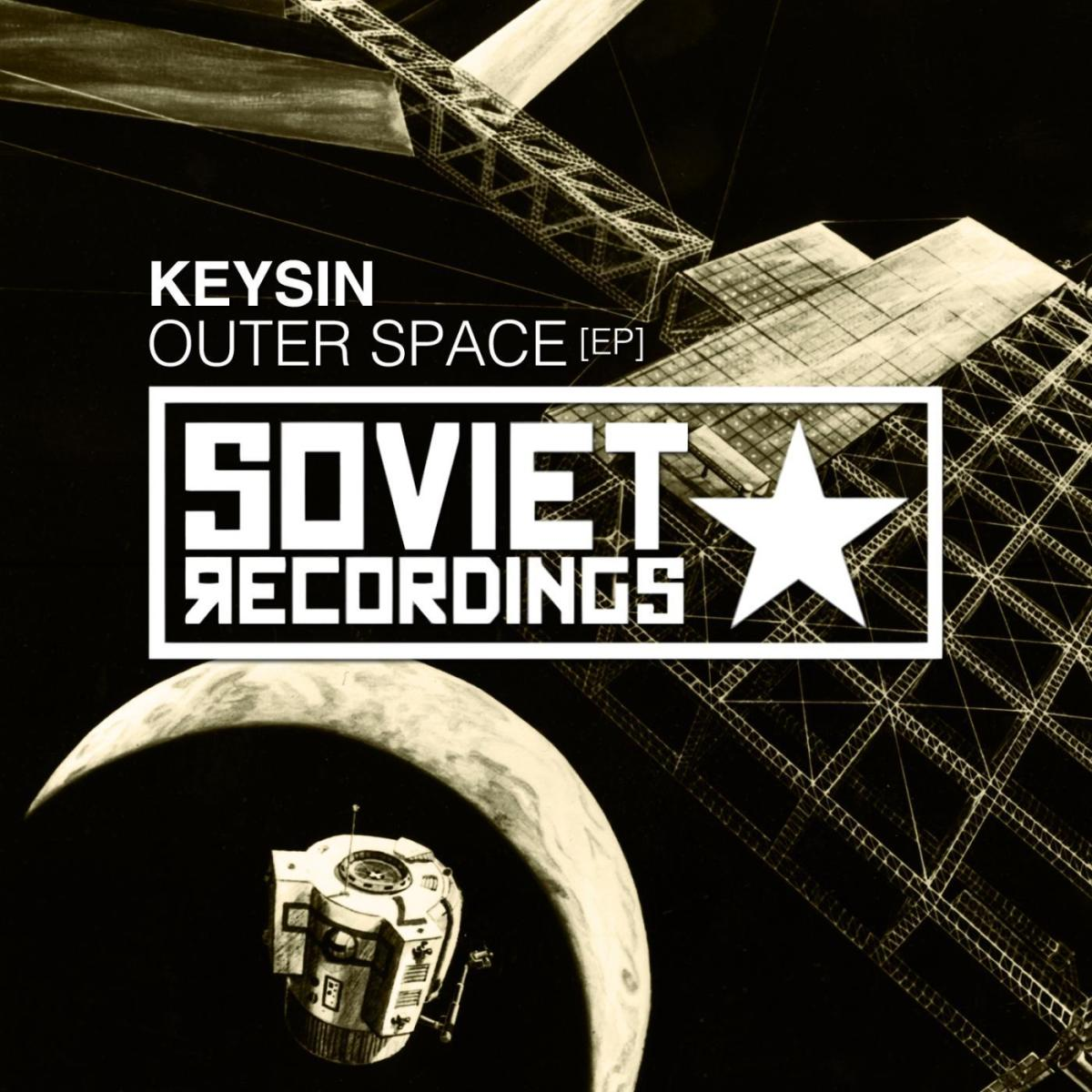 Keysin - Outer Space EP