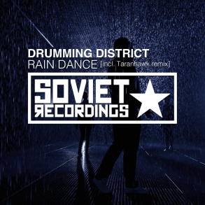 Drumming District - Rain Dance