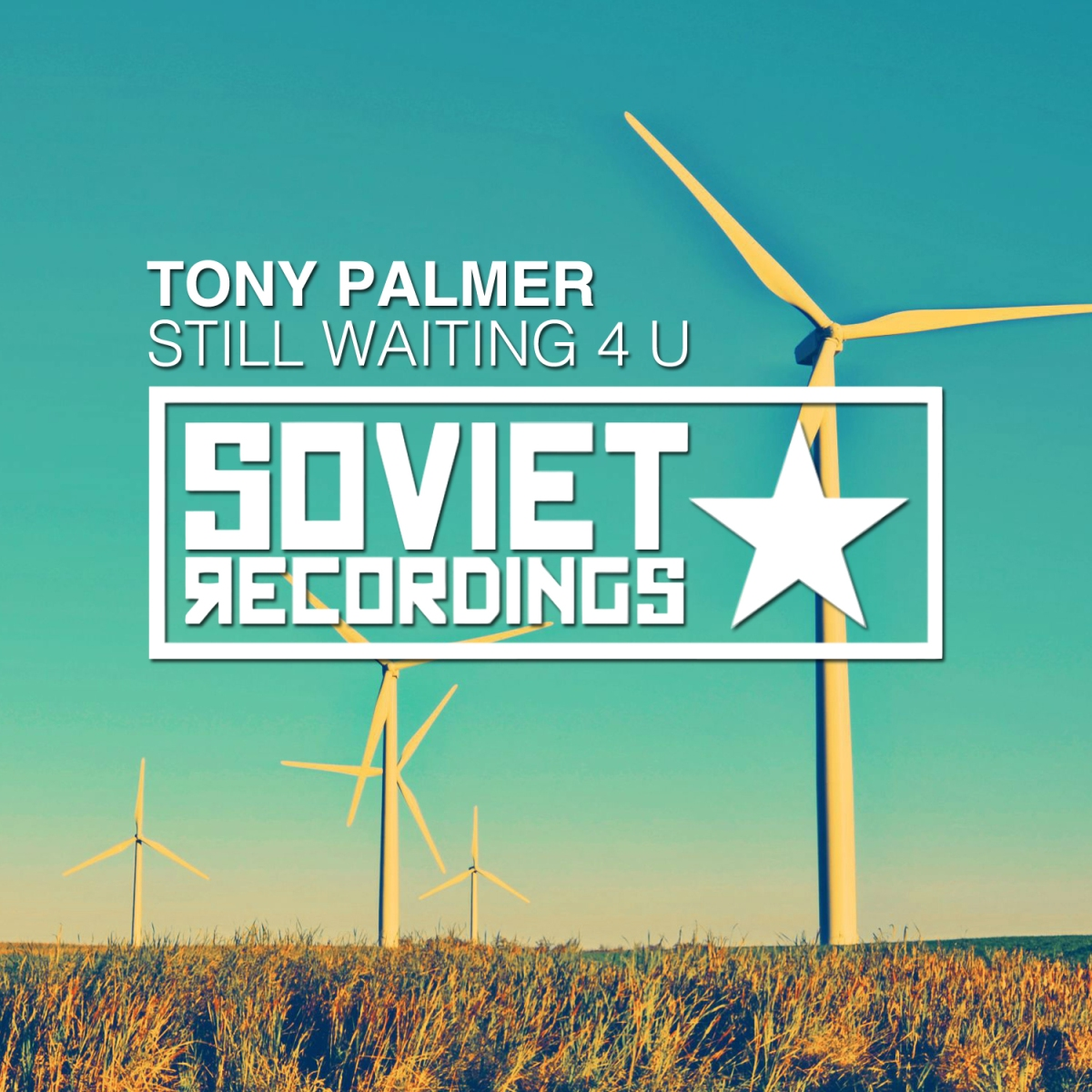 Tony Palmer - Still Waiting 4 U